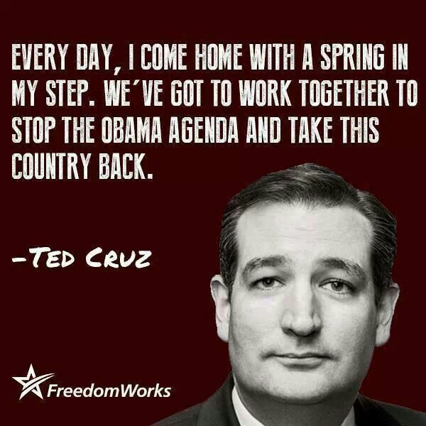 Ted Cruz Quotes 21 Best Ted Cruz Images On Pinterest  Conservative Politics So .
