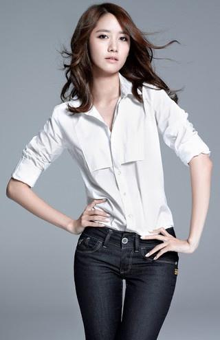 Yoona (SNSD), Girls' Generation