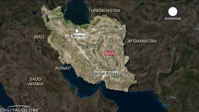 Irán detiene un carguero con bandera de las islas Marshall en el estrecho de Ormuz