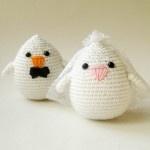 Crochet wedding tips!