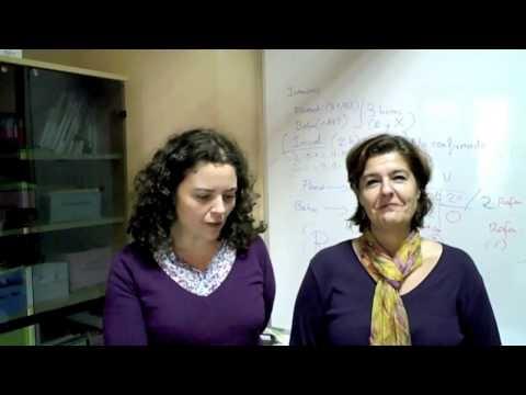De docenten Spaans in Córdoba stellen zich voor!