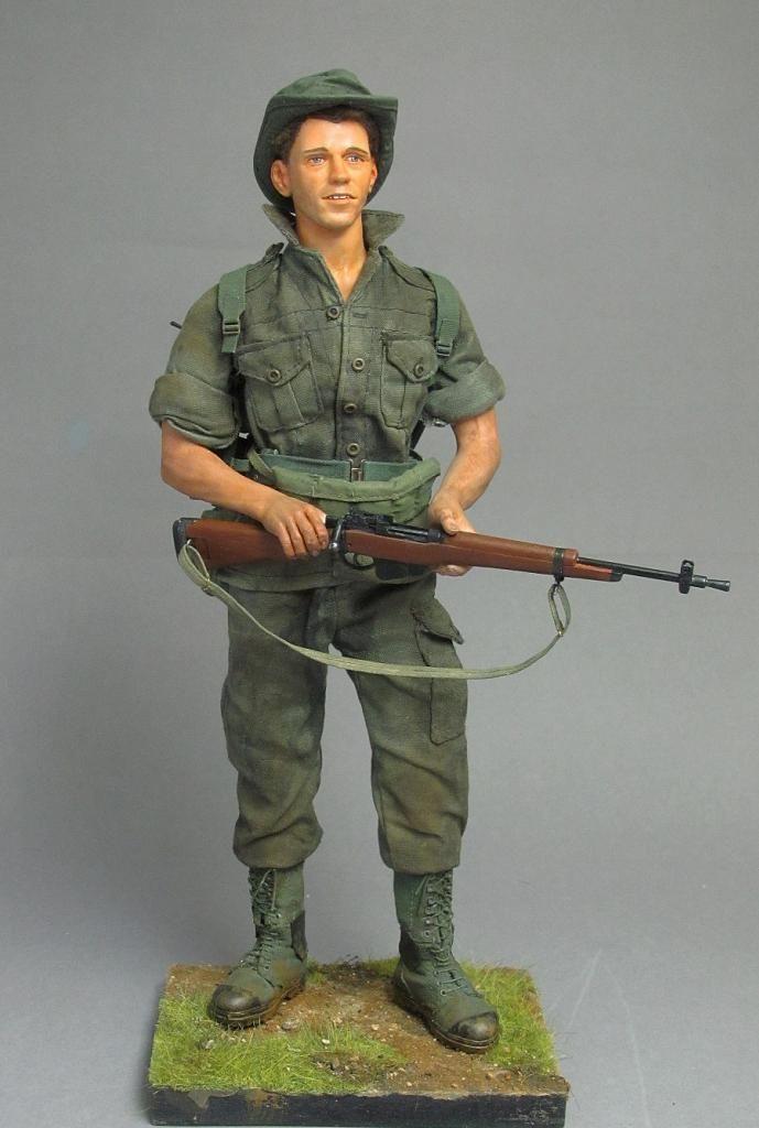 R Lee Ermey Action Figure ... on Pinterest | Gi ...