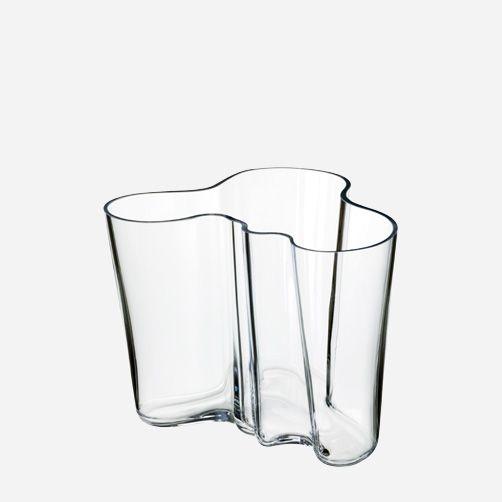 Alvar Aalto vase