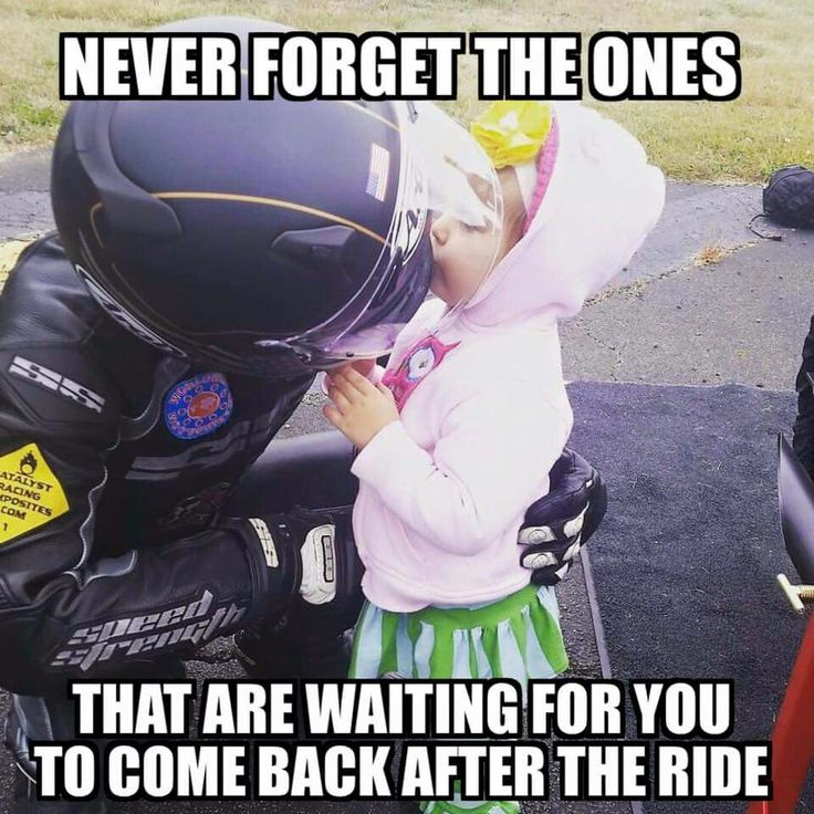 NEVER TWIST YOUR THROTTLE WITH YOUR EGO