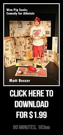 Music List by Matt Besser