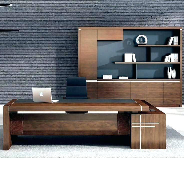 Modern Furniture Desk Ideas For Home Office Nice Modern Furniture