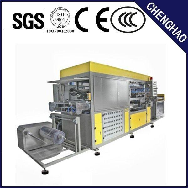 Precio termoformado máquinas-imagen-Máquinas para Moldeado al Vacío de Plástico-Identificación del producto:60257296208-spanish.alibaba.com
