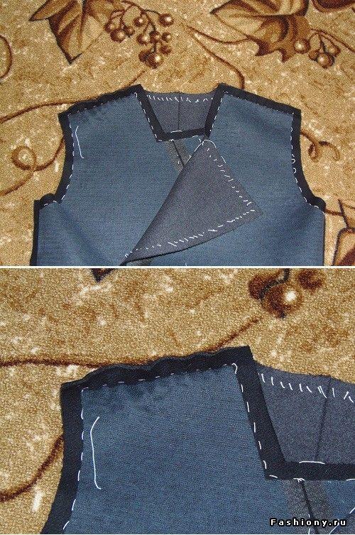 Я продолжаю мастер-класс по пошиву зимнего пальто, первую часть вы можете посмотреть здесь: Мы уже стачали боковые швы и серединный шов спинки. Обработали карманы, нокарманы стоит обрабатывать после…