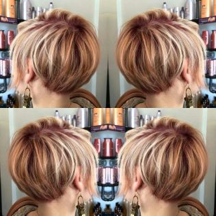 Growing Out A Pixie Cut 9