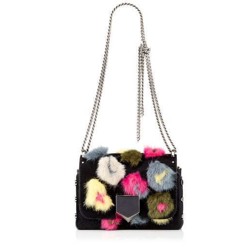 Lockett Petite Shoulder Bag