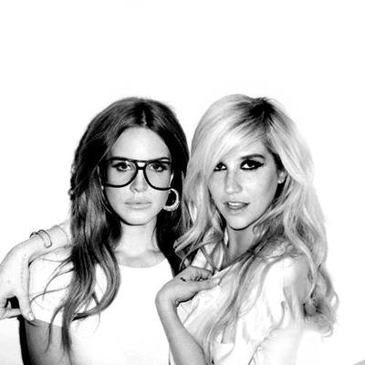 Lana Del Rey × Ke$ha: Fame, To $ Ha, B W Photography, Ke Ha, Beauty Queen, King, Photographs Pictures