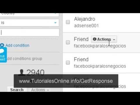 http://www.tutorialesonline.info/como-hacer-busquedas-en-getresponse-utilizando-criterios-de-geolocalizacion/ Buscar contactos en GetResponse por países