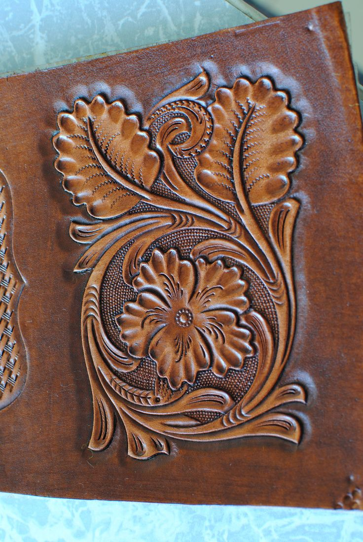 Best images about tooled leather on pinterest tandy