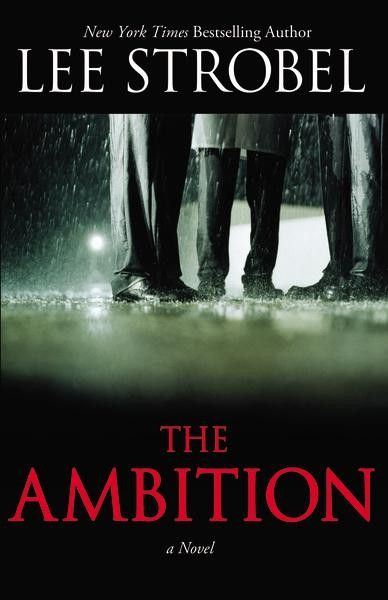 In The Ambition, you will be thrown into a captivating world that connects a disillusioned pastor with a corrupt judge, a cynical reporter, and a gambling addict on a desperate quest for redemption.