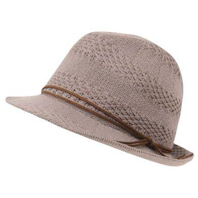 Firetrap | Firetrap Muse Trilby Hat | Ladies hats