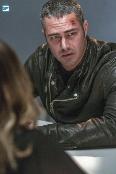 Severide - Chicago PD 4x09