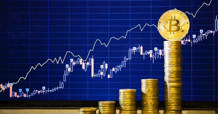 Биткоин вошёл в топ-5 крупнейших валют мира — с начала декабря его цена подскочила более чем на 55% и превысила отметку в $16 тыс.