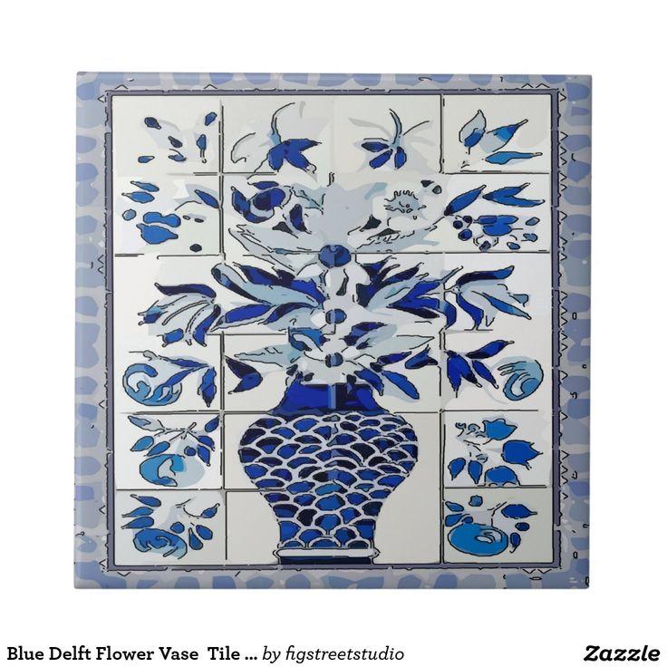1449 best new orleans art images on pinterest louisiana for Delft tile mural