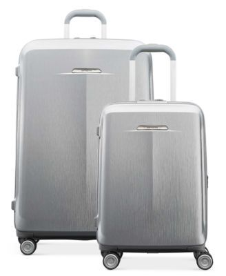 7f675f1fd Samsonite Mystique Hardside Spinner Luggage Collection, Created for Macy's