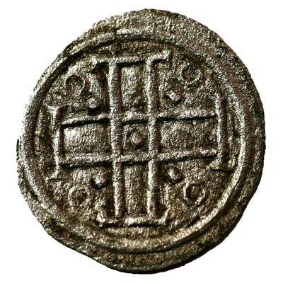 II. András denár ÉH.: 132