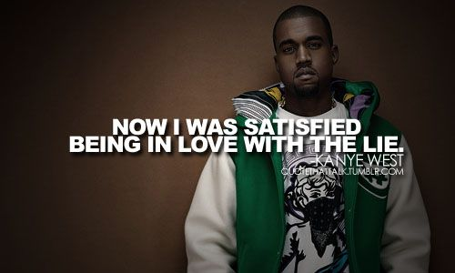 kany west quotes
