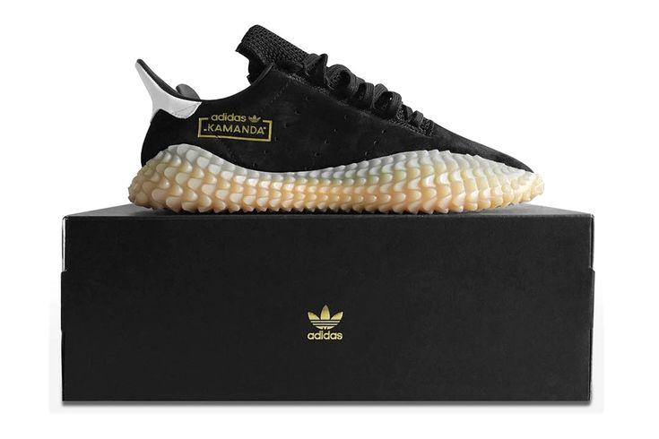 After a strong year of releases, the German retailer looks set to continue its reign well into 2018. We've seen a handful of new silos arrive throughout the year, including the Prophere and Iniki iterations – we can't wait to see what 2018 has in store. Images of the adidas Kamanda have emerged online boasting …