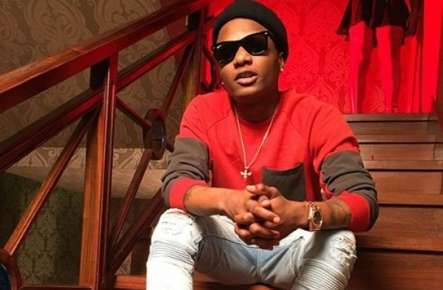Wizkid Apologizes To Ugandan Fans For Cancelled Concert