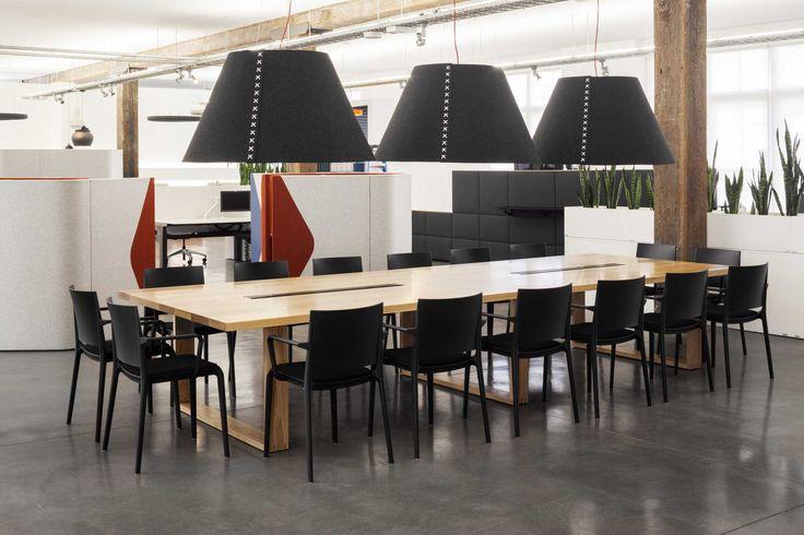 Zenith Interiors: U-Box Table