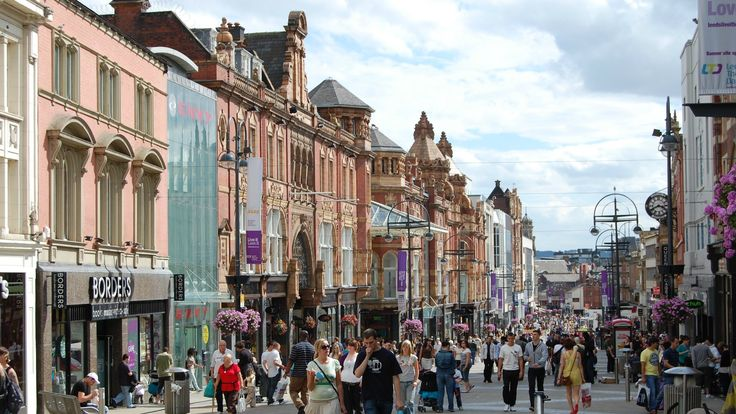 10 British cities that are cheaper and cooler than London
