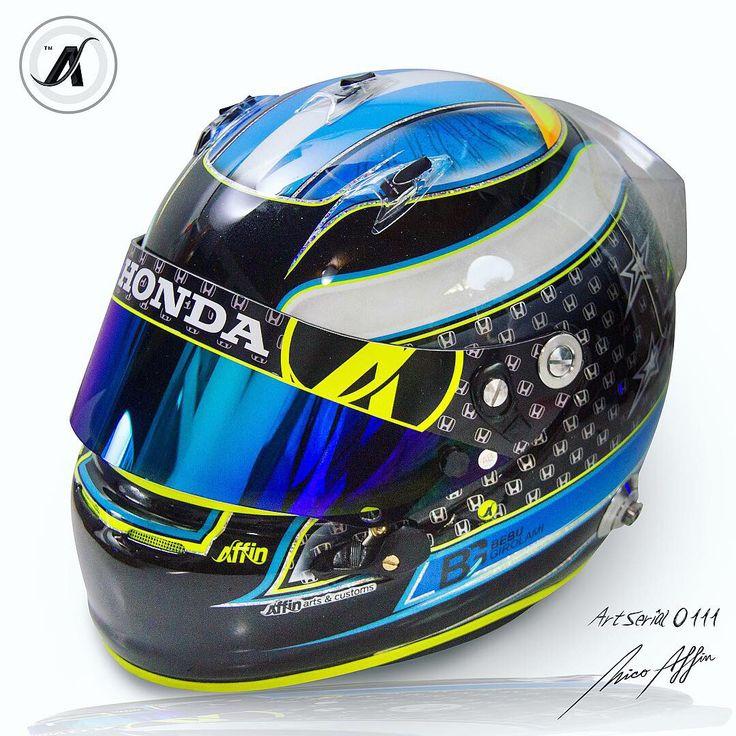 Pin en Helmet Design
