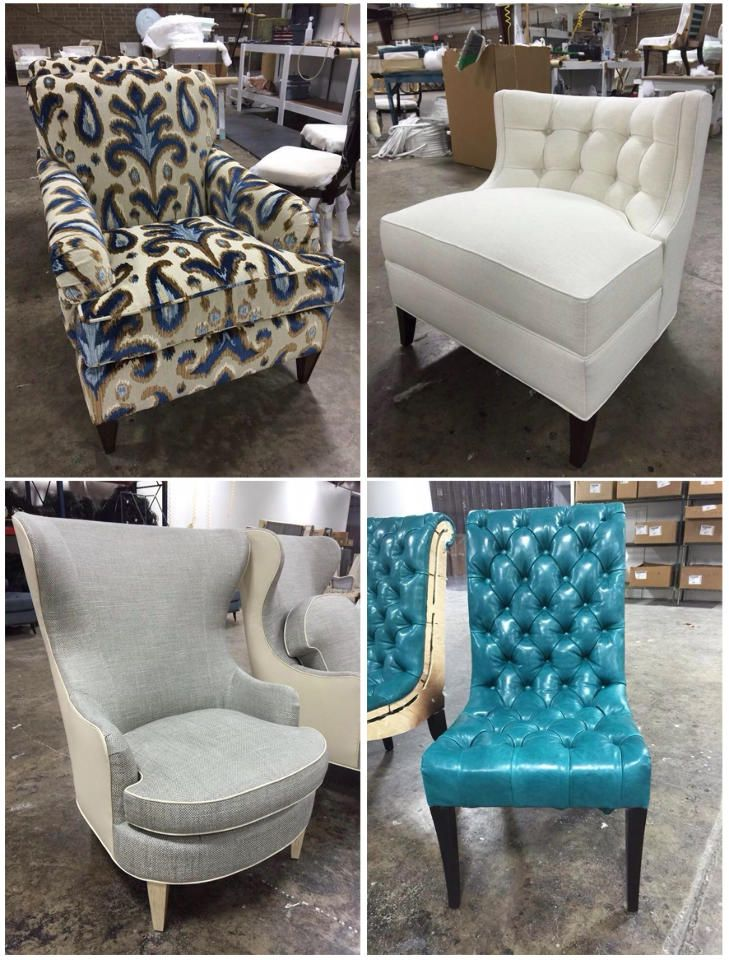 Which Of These Would You Like To See Available At Our Gallery Furniture  Locations?