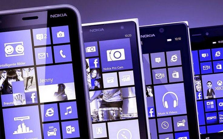 Microsoft akan Pasang Fitur Inconspicuous Model di Ponsel Windows | All of News - Plinplan.net