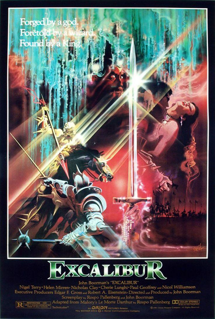Excalibur (1981) - Soundtracks - IMDb