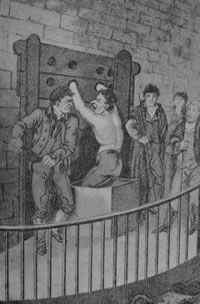 Image result for old bailey hangings