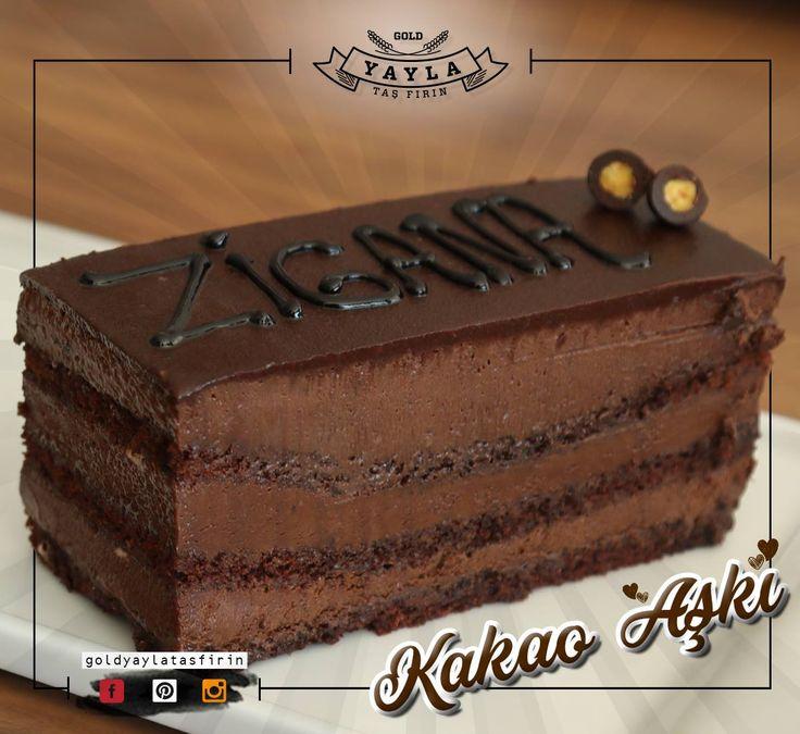 Gold Yayla'nın özel spesiyal tatlılarından birini keşfetmek için bugün tam zamanı!👍😋 #zigana #özel #spesiyal #kakao #aşkı #fındık İletişim / Rezervasyon : (0362) 437 32 32