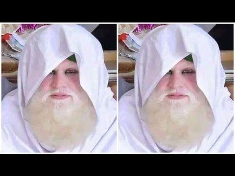 Masya Alloh!!!Inilah Cucu Cicit Nabi Muhammad SAW - Sayid Yusuf Halim