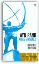 Essay Contests Atlas Shrugged  The Fountainhead  Anthem