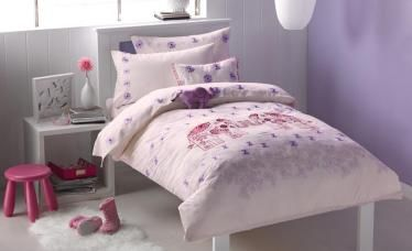 whimsy bedding
