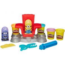 Hasbro Play-Doh Minions Kapsalon Minions speelgoed - Vivolanda