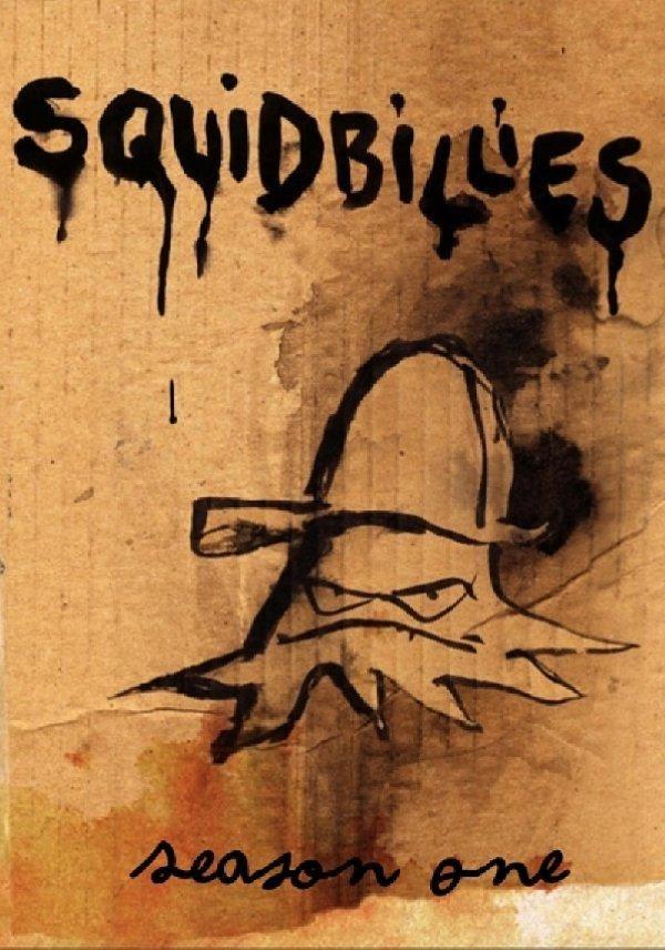 Squidbillies (TV Series 2005- ????)