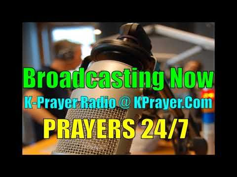 Powerful Spiritual Warfare & Deliverance Prayers All Day n Night.