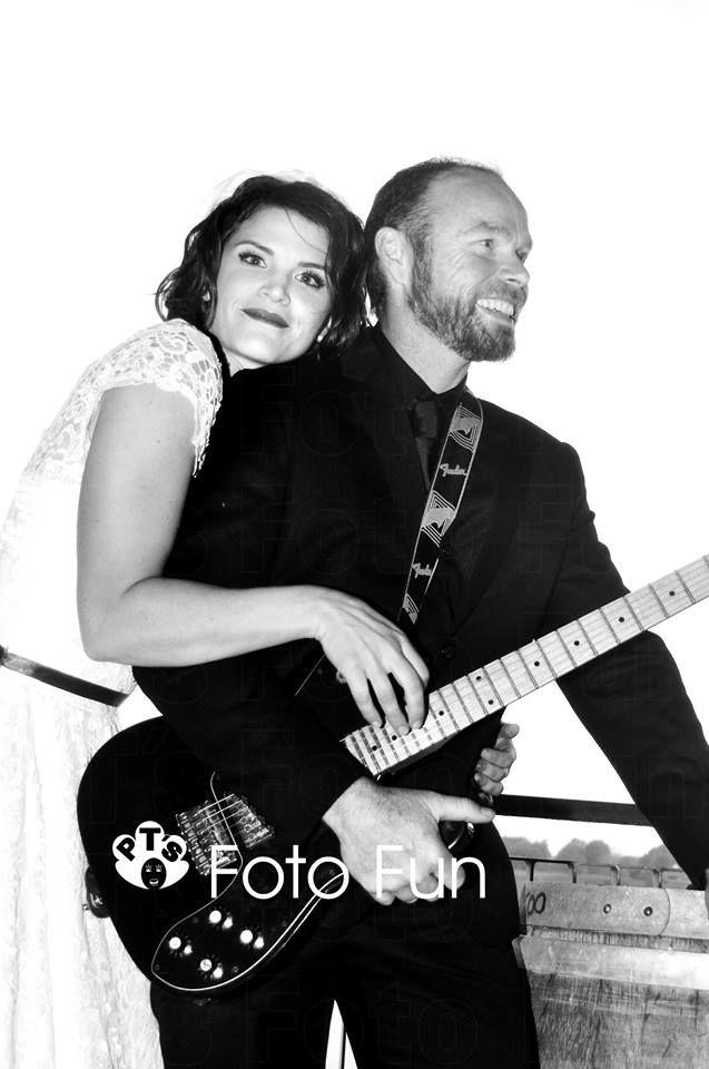 Wedding Jemma & Sean