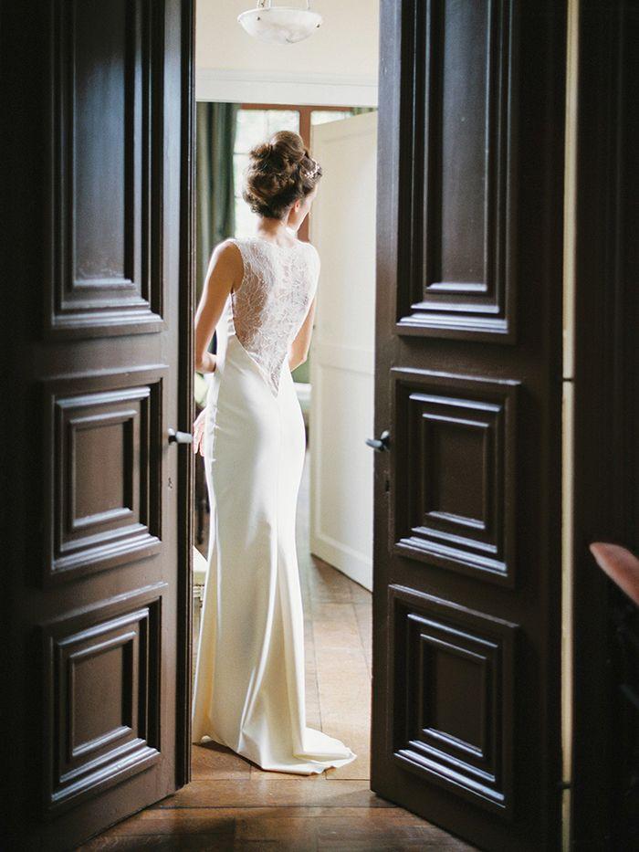 interview - La photographie argentique selon Michael Ferire - photographe de mariage - fine art