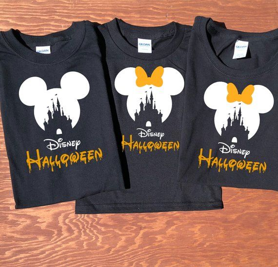 Disney Halloween Shirt Ideas.Disney Castle Shirts With Disney Halloween Shirts Minnie