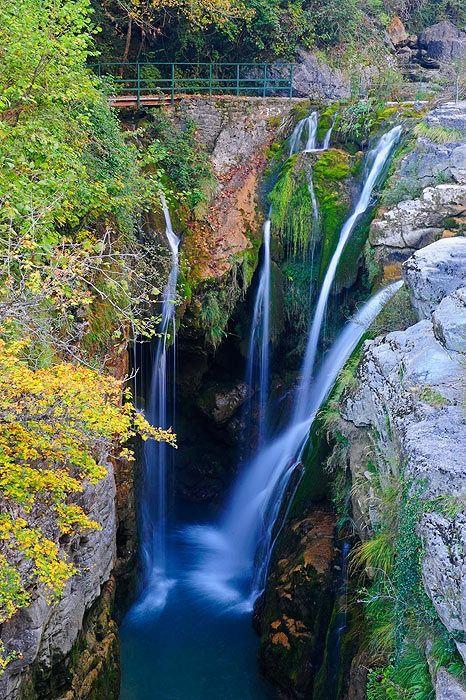 Spain, Pirineos, Parque Nacional de Ordesa.