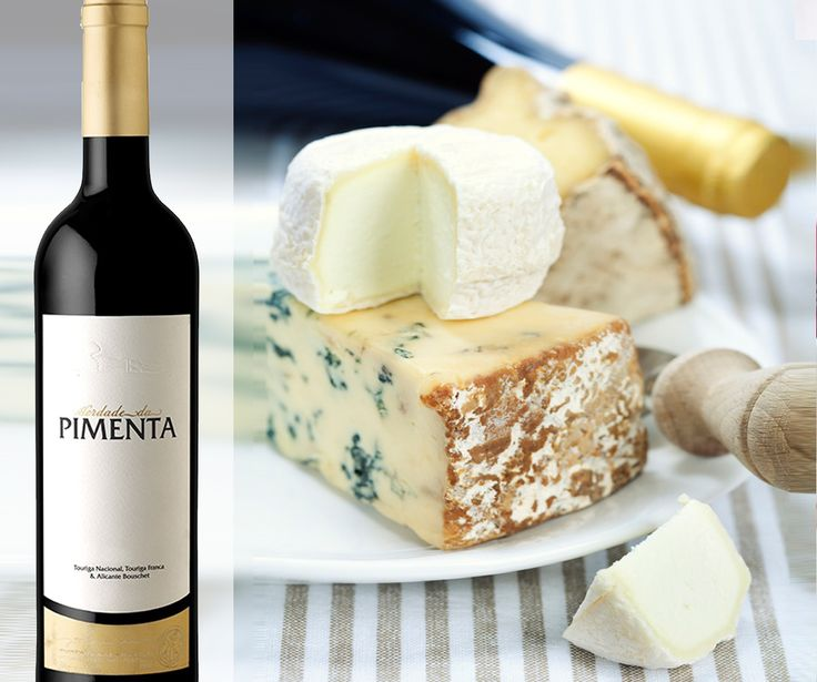 Pimenta wine and cheese: perfect pairing