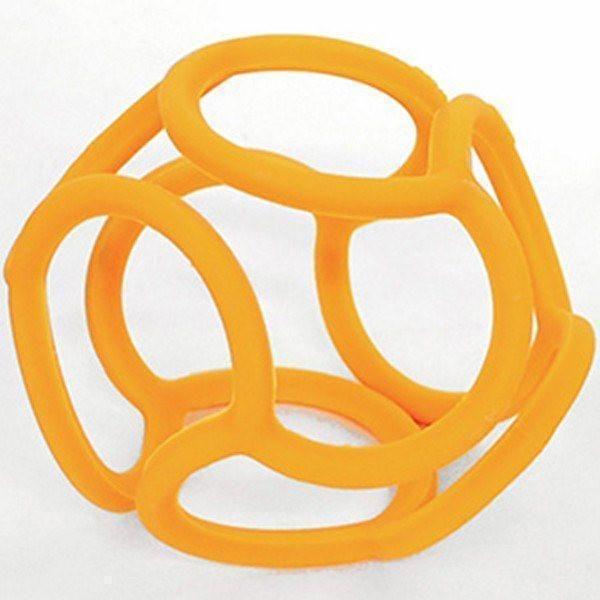 Ogosport Bolli Flexible Discovery Ball Orange
