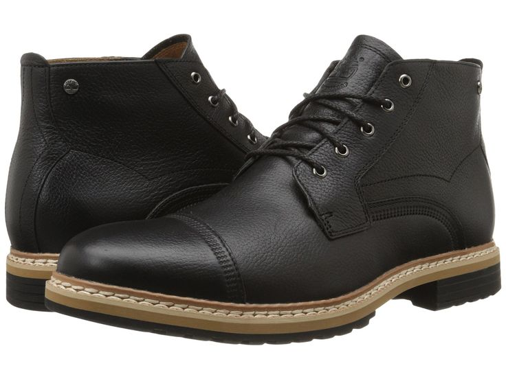 TIMBERLAND West Haven Waterproof Chukka. #timberland #shoes #