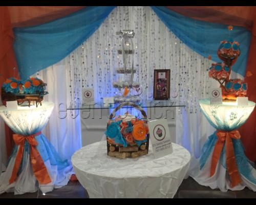 Decoracion quinceanera puerto rico google search for Adornos de quince anos