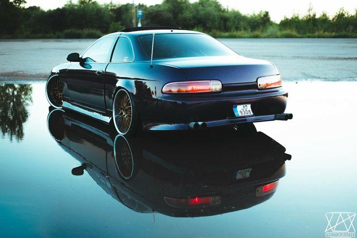 #Lexus_SC300 #Toyota_Soarer #Modified #Slammed #Lowered #Stance #Fitment